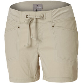 Royal Robbins Jammer Shorts Women Light Khaki